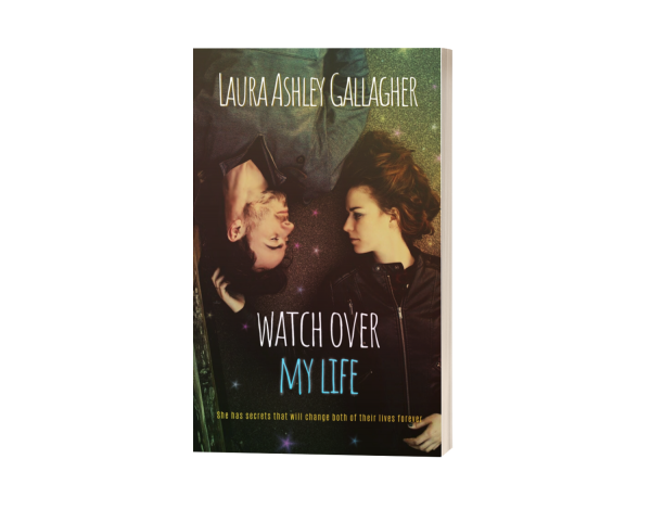 Watch Over My Life book